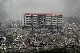 دانلود فایل word هفت ویژگی مهم ساختمانهای ایمن در برابر زلزله