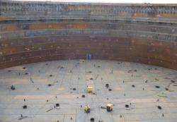 جزوه ساخت مخازن سقف شناور