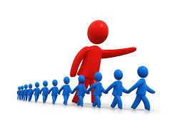 پاورپوینت انواع قدرت در سازمانها