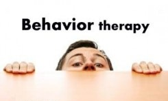 دانلود پاورپوینت رفتار درمانی